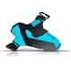 rie:sel design schlamm:PE Spatbord blauw/zwart